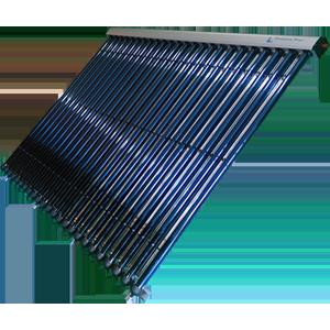 zonneboiler duurzaam verwarmen alternatief op gas cv-ketel anders verwarmen